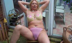 Zorica – slobodna debeljuskasta zena u srednjim godinama